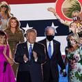 """Melania Trump et Jill Biden, le combat des """"Ladies"""" en attendant le verdict"""