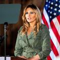 """Melania Trump serait """"dégoûtée"""" par son époux, clame une ancienne et proche assistante"""