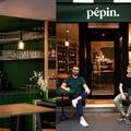 Pépin, le bar restaurant parisien à l'ambiance caviste