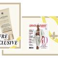 Retrouvez le masque Absolue Kératine René Furterer avec votre magazine Madame Figaro