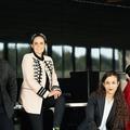 """La Maestra : """"Un concours très important pour les jeunes générations de femmes chefs d'orchestre"""""""