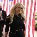 L'apparition embarrassante de Tiffany Trump en Floride fait s'étouffer les Américains