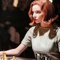 """""""Le Jeu de la dame"""" est la série Netflix la plus regardée au monde"""
