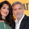 """""""Quand je l'ai rencontrée, tout a changé"""" : George Clooney rend hommage à son épouse Amal"""