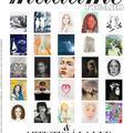 """Si la une était un tableau : 26 artistes s'emparent de """"Madame Figaro"""""""