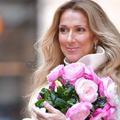 """""""Des jours plus lumineux"""", les vœux de Céline Dion enlaçant un sapin enneigé"""