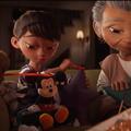"""La vidéo de Noël Disney 2020 pour croire encore à """"la magie d'être ensemble"""""""