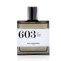 Eau de Parfum 603 de Bon Parfumeur. Un sacré numéro.