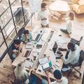"""En immersion à Station F : comment Google """"accélère"""" les start-up ?"""