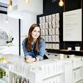 """Juliette Lévy, fondatrice d'Oh My Cream ! : """"Bien traiter les gens, c'est cultiver un bon karma"""""""