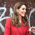 Ce qui se cache derrière le flamboyant brushing de Kate Middleton
