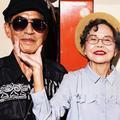 Ce couple d'octogénaires taïwanais donne une claque de mode depuis sa laverie