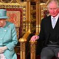 """Le prince Charles et la reine """"très tristes"""" de ne plus voir Archie"""