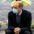 Le prince William a contracté le coronavirus dans le plus grand secret