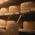L'art séculaire du fromage de Suisse