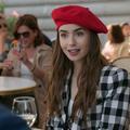 """""""Emily in Paris"""" saison 2 : le tournage a commencé sur un air de musette"""