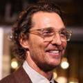 La sérénade d'anniversaire chahutée des enfants de Matthew McConaughey pour ses 51 ans