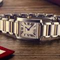 Si on échangeait sa montre pour une autre d'occasion ?