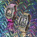 Les montres Richard Mille se mettent à l'heure du disco et de l'édition très limitée