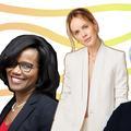 Élisabeth Moreno, Mathilde Lacombe, Stéphane Xiberras... Leurs bons réflexes face au changement