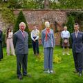 Le prince Charles se lance dans la mode, et voici ce que ça donne