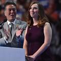 """Sarah McBride, la """"millennial"""" transgenre élue haut la main au Sénat américain"""