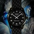 Quatre montres écoresponsables pour un Noël à l'heure green