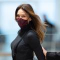 """""""Au côté de mon homme"""" : le soutien sans faille de Carla Bruni-Sarkozy pendant le procès des """"écoutes"""""""