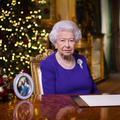 """""""Nous nous reverrons"""" : Elizabeth II présente ses vœux pleins d'espoir pour 2021"""