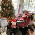 Mariah Carey, Céline Dion, le prince Albert II de Monaco : le Noël people
