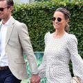 Pippa Middleton est enceinte de son second enfant