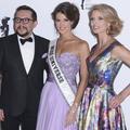 Le coup de projecteur inattendu sur Nicolas Fafiotte, le créateur de robes des Miss France