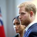 Le prince Harry intente un nouveau procès à un tabloïd britannique