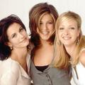"""La palette de maquillage """"Friends"""" à l'effigie de son personnage de la série préféré : le cadeau de Noël """"revival"""""""