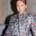 Le total look Dior Homme porté par Lila, la fille de Kate Moss