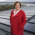 """Lisa Jackson : """"D'ici 2030, Apple s'engage à avoir une empreinte carbone totalement neutre"""""""