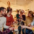 """""""On sera 15 à table et ça ne sera pas autrement !"""" : comment ces familles passeront Noël avec la """"règle des six"""""""