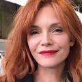La réapparition flamboyante de Michelle Pfeiffer en rousse