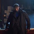 "Omar Sy, gentleman cambrioleur dans la série ""Lupin"""