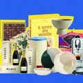 70 cadeaux pour les gourmets, à déposer sous le sapin