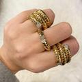 Marina B, les bijoux vintage dont la cote va s'envoler aux enchères parisiennes