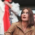 De la frange de chanteuse au chignon de première dame, retour sur les coiffures de Carla Bruni-Sarkozy