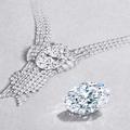 Tiffany & Co s'empare d'un incroyable diamant de 80 carats pour réaliser sa pièce la plus chère