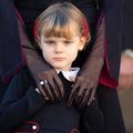 Charlene de Monaco et sa fille Gabriella partagent la même coupe de cheveux sur le dernier portrait officiel