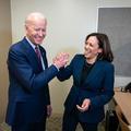 Une nouvelle ère au féminin s'ouvre dans la garde rapprochée de Joe Biden