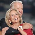 """""""Je t'aime Jilly"""" : la déclaration de Joe Biden à son épouse avant son investiture"""