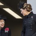 Kate Middleton est désormais l'une des rares à avoir une ligne téléphonique directe avec la reine