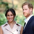 Le prince Harry et Meghan Markle n'utiliseront plus les réseaux sociaux