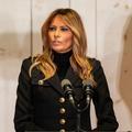 """Violences au Capitole : Melania Trump sort de son silence et dénonce des """"ragots salaces"""" contre elle"""