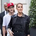 La déclaration d'amour de Céline Dion à son fils de 20 ans, René-Charles